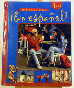 Espanol 1 - Lee M  Thurston High School
